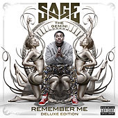 Remember Me (Deluxe Booklet Version) de Sage The Gemini