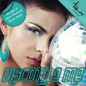 Discotize Me de Various Artists