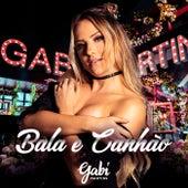 Bala e Canhão de Gabi Martins