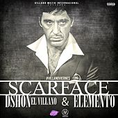 Scarface de D'Shon El Villano