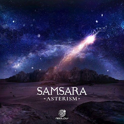 Asterism by Samsara