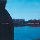 Quiet Now: Time & Again by Oscar Peterson