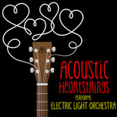 AH Performs Electric Light Orchestra de Acoustic Heartstrings