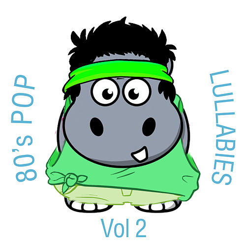 80's Pop Lullabies, Vol. 2 de The Cat and Owl