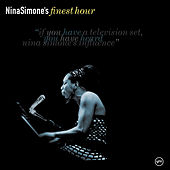 Nina Simone's Finest Hour von Nina Simone