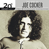 20th Century Masters: The Best Of Joe Cocker (The Millennium Collection) von Joe Cocker