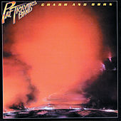 Crash And Burn de Pat Travers
