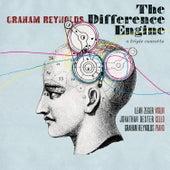 The Difference Engine von Graham Reynolds