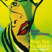 Miss You von Sarah McGuinness