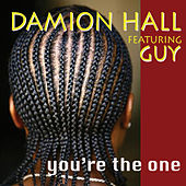 You're The One (Radio Edit) by Damion