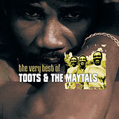The Very Best Of Toots & The Maytals de Toots and the Maytals