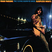 Sleepless Nights (Reissue) von Gram Parsons