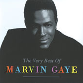 The Very Best Of Marvin Gaye von Marvin Gaye