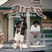 The Pimp & Da Gangsta by Dirty