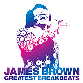 Greatest Breakbeats de James Brown