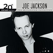 20th Century Masters: The Millennium Collection: Best Of Joe Jackson de Joe Jackson