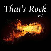 That's Rock, Vol. 1 by Various Artists