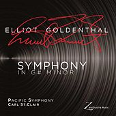 Goldenthal: Symphony in G-Sharp Minor by Elliot Goldenthal