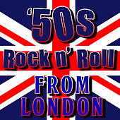 Rock N Roll From London de Various Artists