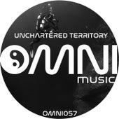 Uncharted Territory - EP de Various Artists