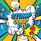 Stomp Clap Pop, Vol. 2 de Various Artists