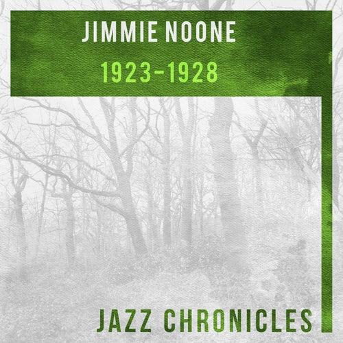 Jimmie Noone: 1923-1928 by Jimmie Noone