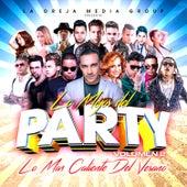 Lo Mejor del Party, Vol. 2 (Lo Mas Caliente del Verano) de Various Artists
