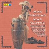 Más Cumbias... Más Gaitas by Various Artists