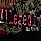 Allegedly von Various Artists