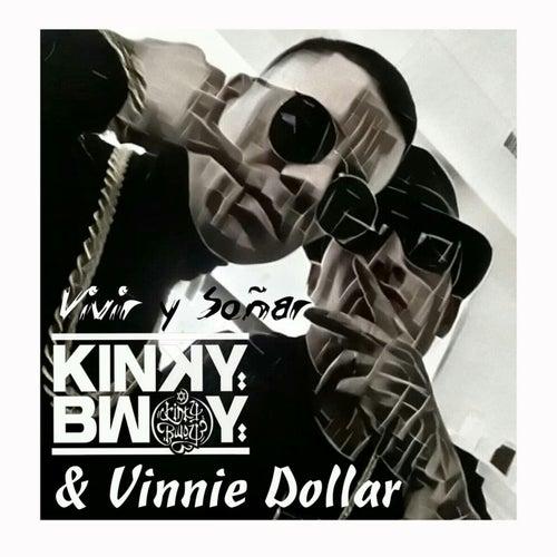 Vivir y Soñar de Kinky Bwoy