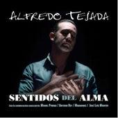Sentidos del Alma de Alfredo Tejada