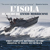 Ennio Morricone's L'Isola by EverKent