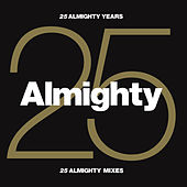 Almighty 25 (Expanded Edition) de Various Artists