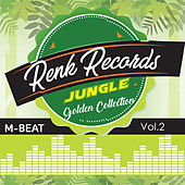 Renk Records Golden Collections, Vol. 2 by M-Beat