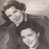 Vol. 3 Otras Músicas, Otras Voces by Libertad Lamarque