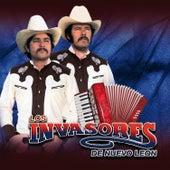 Los Invasores de Nuevo León de Los Invasores De Nuevo Leon