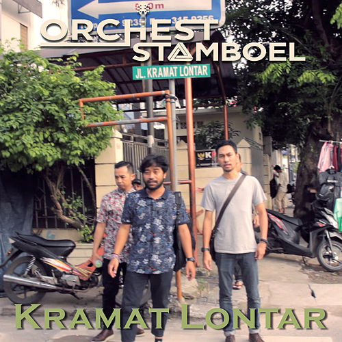 Kramar Lontar van Orchest Stamboel
