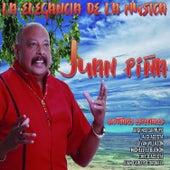 La Elegancia de la Música de Juan Piña