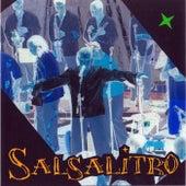 Salsalitro (Ao Vivo) von Salsalitro