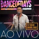 Dance of Days no Estúdio Showlivre (Ao Vivo) de Dance of Days