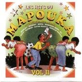 Les hits du Mapouka, Vol. 2 von Various Artists