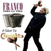 Franco a Sabor de Cumbia by Franco
