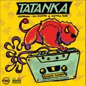 Reggae Ravers de Tatanka