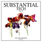 Substantial Tech, Vol. 2 van Various