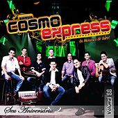 Seu Aniversário, Vol. 11 by Banda Cosmo Express