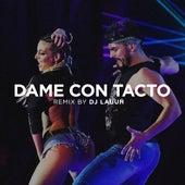 Dame Con Tacto de DJ Lauuh