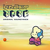 Hackyzack (Original Soundtrack) by Vincent Rubinetti