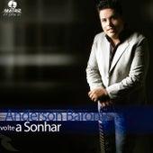 Volte a Sonhar by Anderson Barony