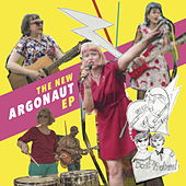 The New Argonaut EP von Argonaut