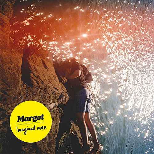 Imagined Man by Margot